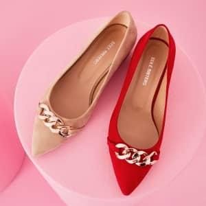 Sole Sisters Ayakkabı Modelleri