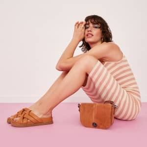 Sole Sisters Sandalet Modelleri