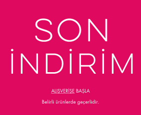 Ninewest Son İndirim