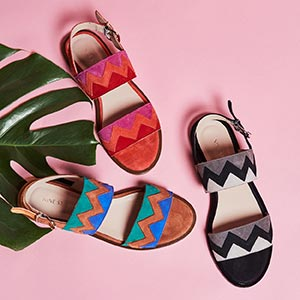 Ninewest Sandalet Modelleri