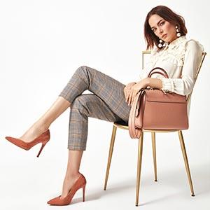 Ninewest Topuklu Ayakkabı Modelleri